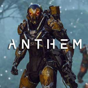 Anthem Ps4 Digital & Box Price Comparison