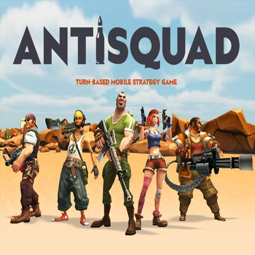 Antisquad Digital Download Price Comparison