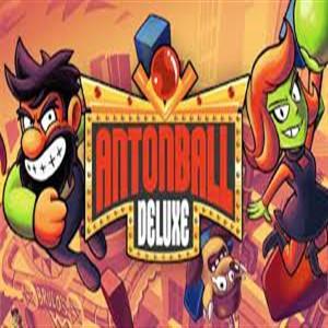 Antonball Deluxe Digital Download Price Comparison