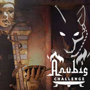 Anubis Challenge Digital Download Price Comparison