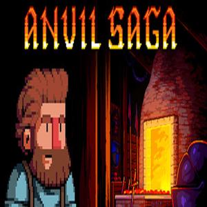 Anvil Saga