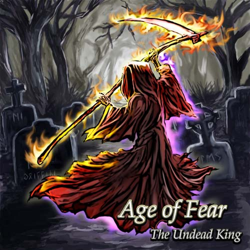 AGE OF FEAR Undead King Digital Download Price Comparison