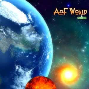 AoF World Online