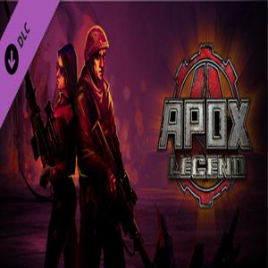 APOX Legend