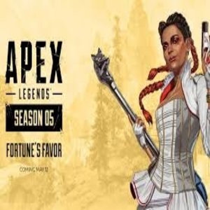 Apex Legends Fortunes Favor Pack