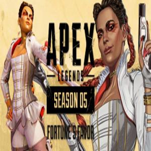Apex Legends Fortunes Favor Pack