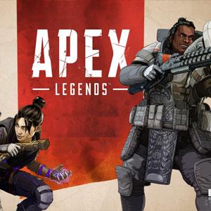 Apex Legends Have Faith Weapon Charm