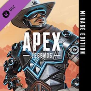 Apex Legends Mirage Edition Xbox Series Price Comparison