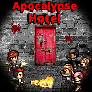 Apocalypse Hotel The Post-Apocalyptic Hotel Simulator Digital Download Price Comparison