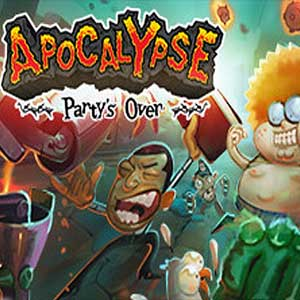 Apocalypse Partys Over Digital Download Price Comparison