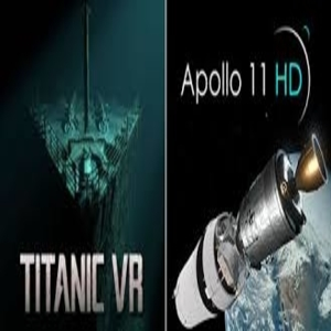 Apollo Titanic Bundle