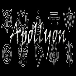 Apollyon River of Life