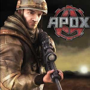 APOX Digital Download Price Comparison