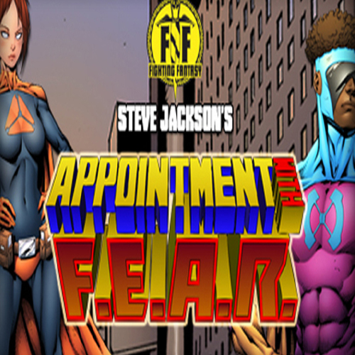 Appointment With Fear Digital Download Price Comparison