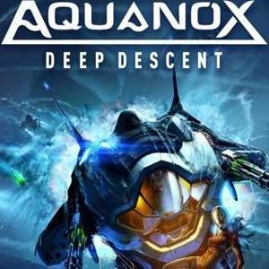 Aquanox Deep Descent PS4 Code Price Comparison