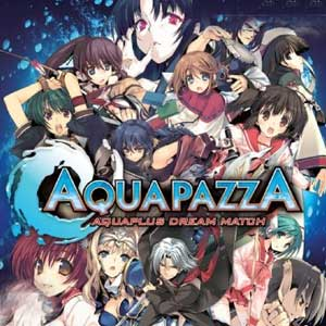 AquaPazza Aquaplus Dream Match PS3 Code Price Comparison