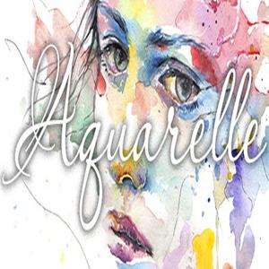 Aquarelle Digital Download Price Comparison