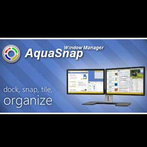 AquaSnap Window Manager Digital Download Price Comparison