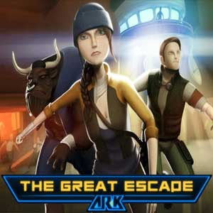 AR-K The Great Escape Digital Download Price Comparison