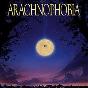 Arachnophobia Digital Download Price Comparison