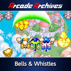 Arcade Archives Bells and Whistles Ps4 Digital & Box Price Comparison