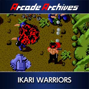 Arcade Archives IKARI WARRIORS Ps4 Digital & Box Price Comparison
