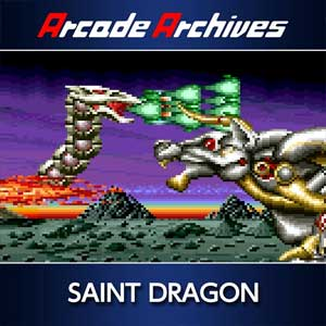 Arcade Archives SAINT DRAGON