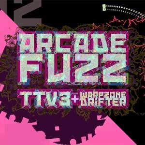 ARCADE FUZZ