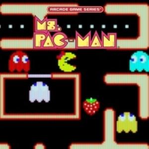 ARCADE GAME SERIES Ms PAC MAN Ps4 Digital & Box Price Comparison