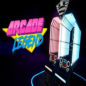 Arcade Legend
