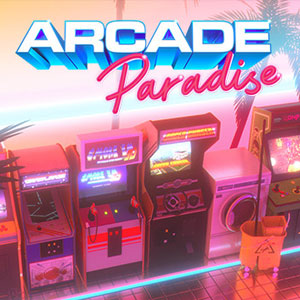 Arcade Paradise Digital Download Price Comparison
