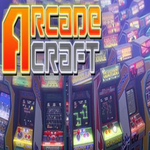 Arcadecraft