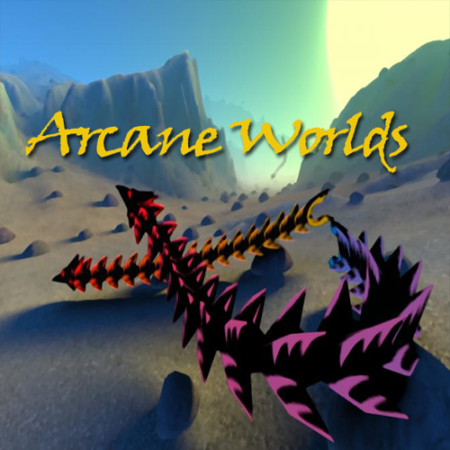 Arcane Worlds Digital Download Price Comparison