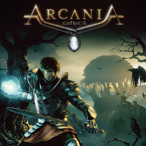 Arcania Digital Download Price Comparison