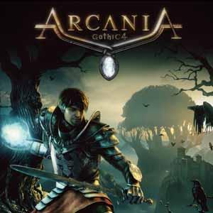Arcania Gothic 4 Xbox 360 Code Price Comparison