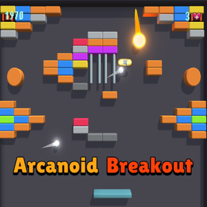 Arcanoid Breakout Xbox One Price Comparison