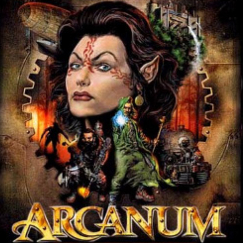 Arcanum Digital Download Price Comparison