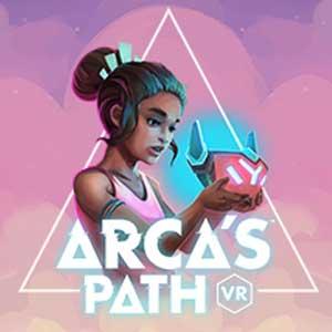 Arca's Path VR