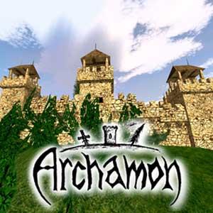 Archamon