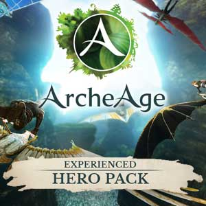 ArcheAge Experienced Hero Pack Digital Download Price Comparison