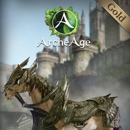 ArcheAge Gold Starter Pack Digital Download Price Comparison