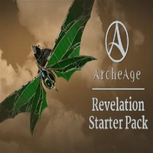 ArcheAge Revelation Starter Pack