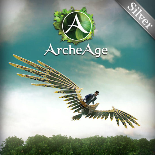 ArcheAge Silver Starter Pack Digital Download Price Comparison