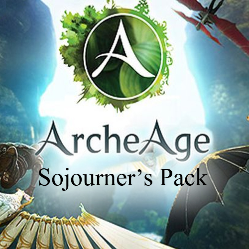 ArcheAge Sojourners Pack Digital Download Price Comparison