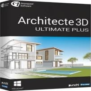 Architect 3D 20 Ultimate