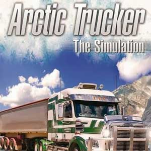 Arctic Trucker Simulator Digital Download Price Comparison