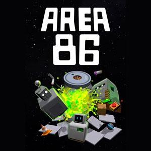Area 86 Xbox Series X Price Comparison