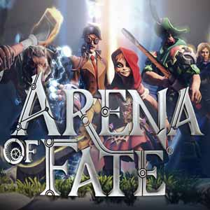 Arena of Fate Digital Download Price Comparison