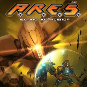 ARES Extinction Agenda Digital Download Price Comparison