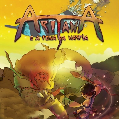 Aritana and the Harpys Feather Digital Download Price Comparison